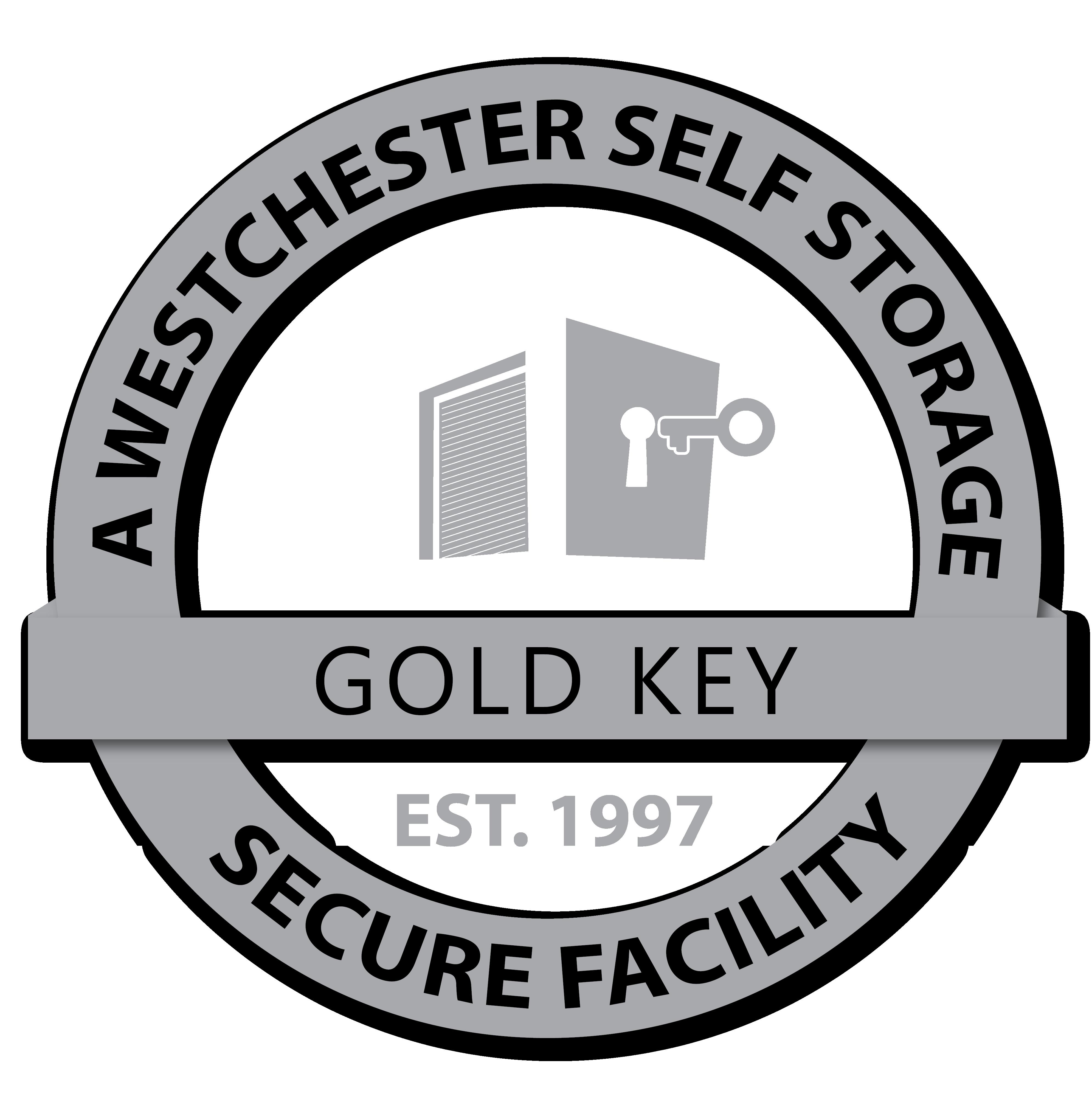 ABOUT US Westchester Self Storage Grey Logo